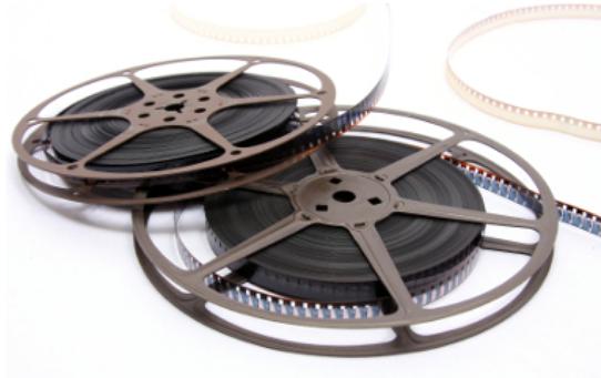 Digitaliseren 8 mm film CTHB