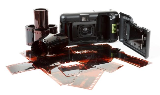 Digitaliseren foto negatieven CTHB