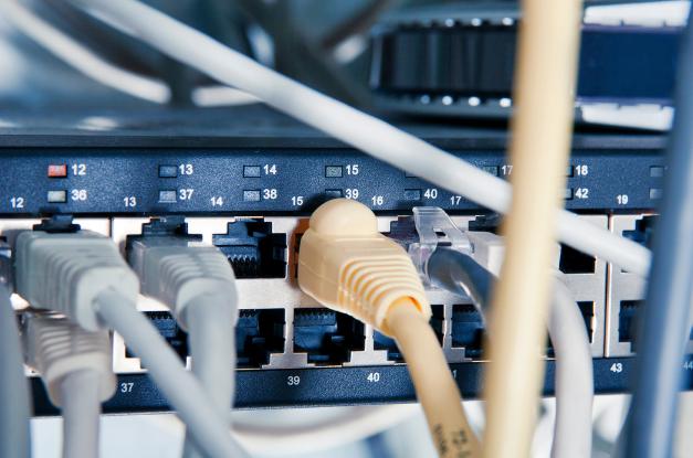 Internet aansluiten en instellen CTHB