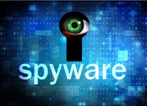 Spyware verwijderen CTHB