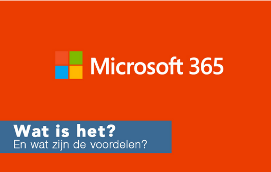 Advies en leveren Microsoft 365 CTHB