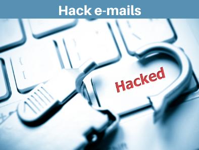 uitleg hack e-mails CTHB